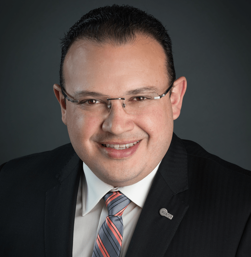 juan c. ruiz, chief technology officer