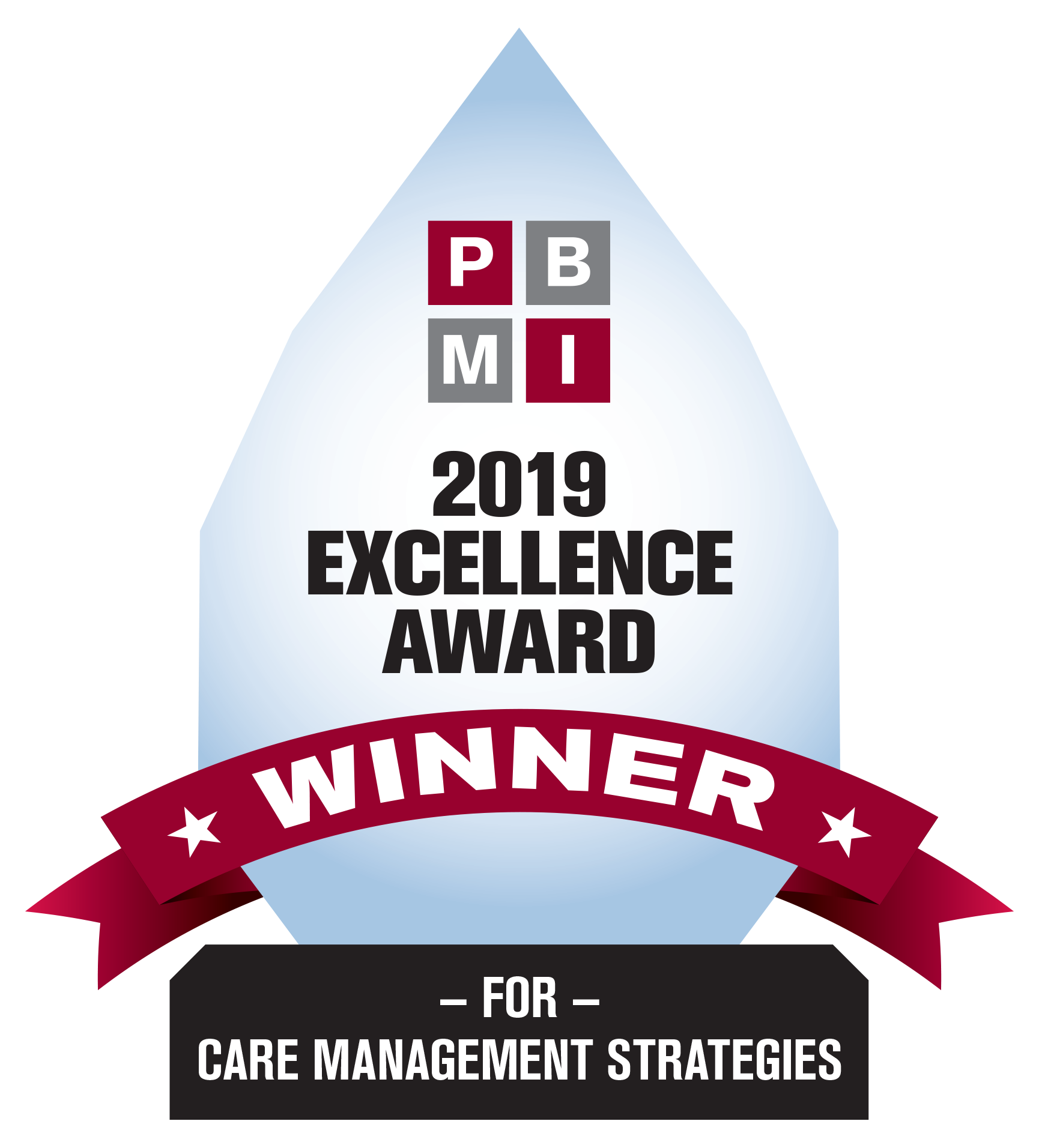 PBMI Excellence Award for Care Management Strategies