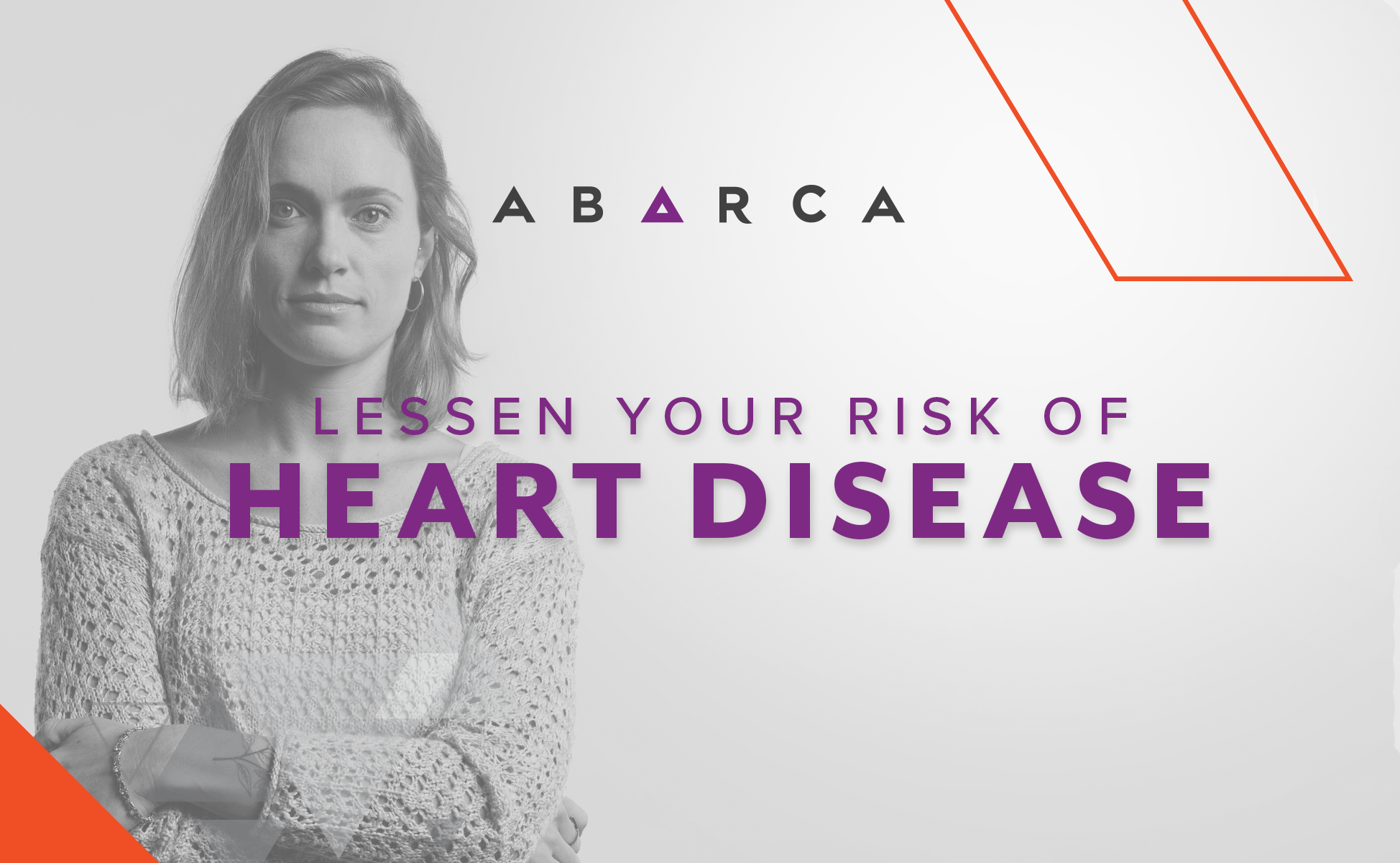 Lessen your Risk of Heart Disease