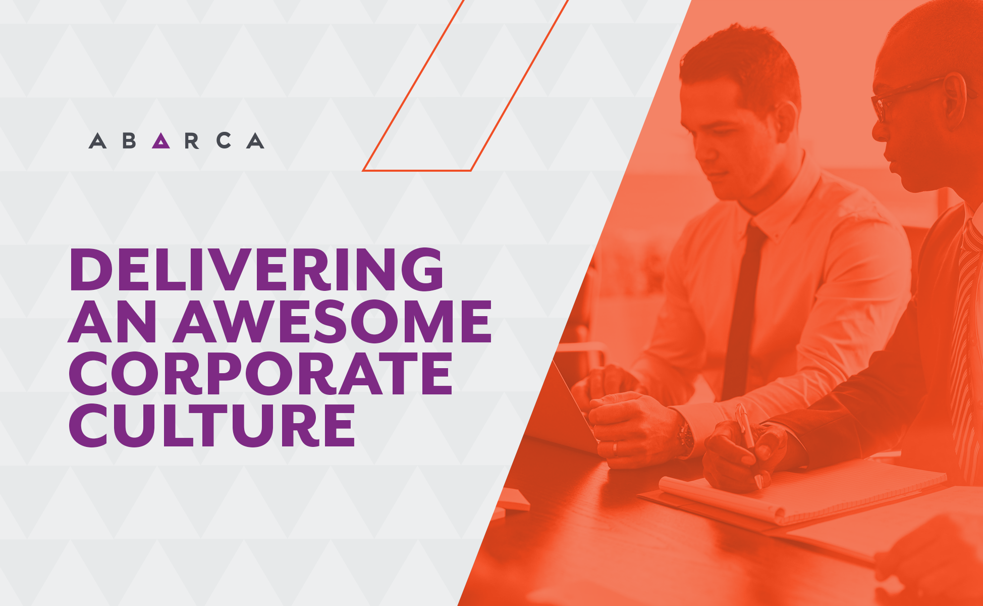 Abarca Health: Delivering an Awesome Corporate Culture