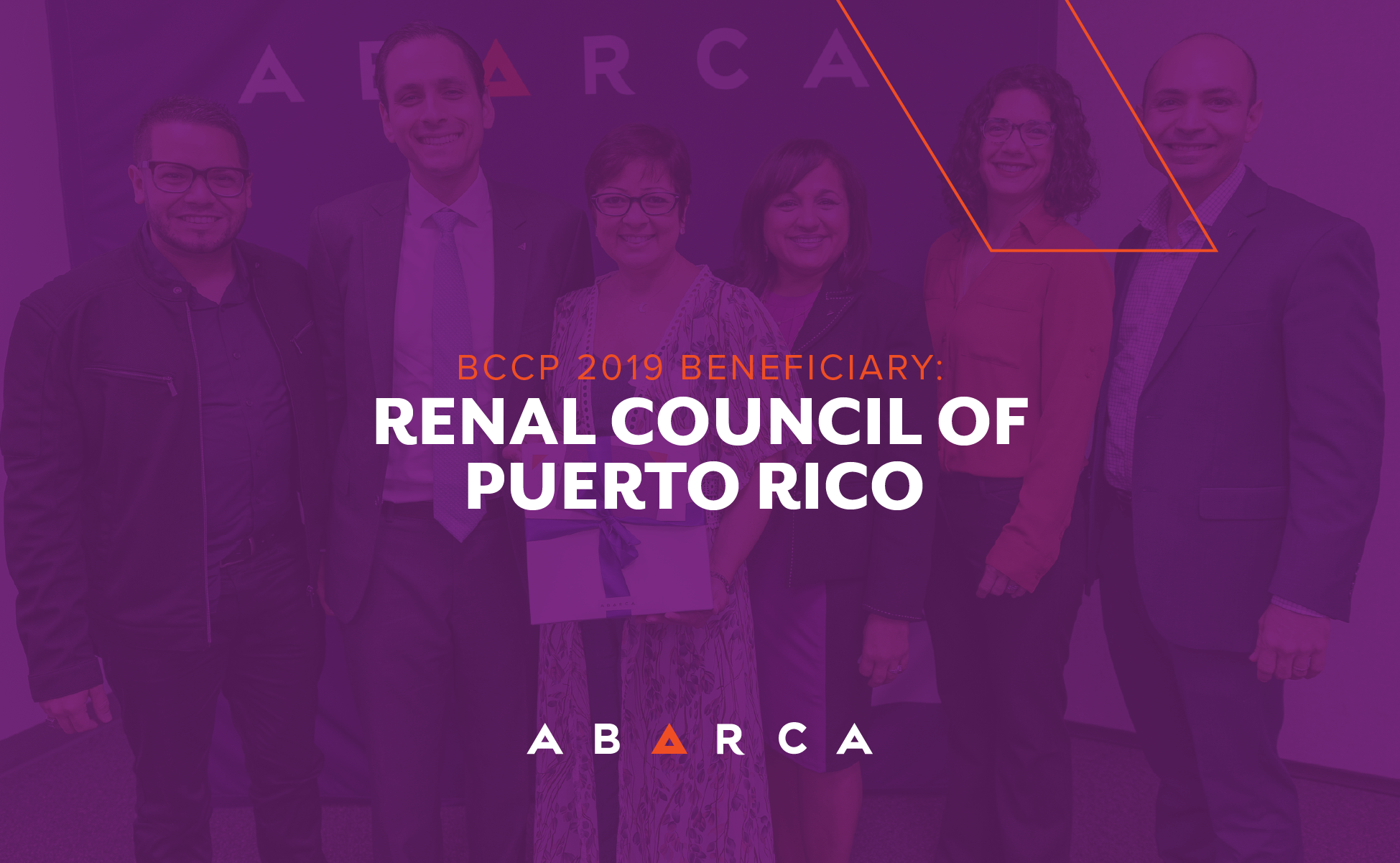 Abarca & Better Care: Combating Renal Disease in Puerto Rico
