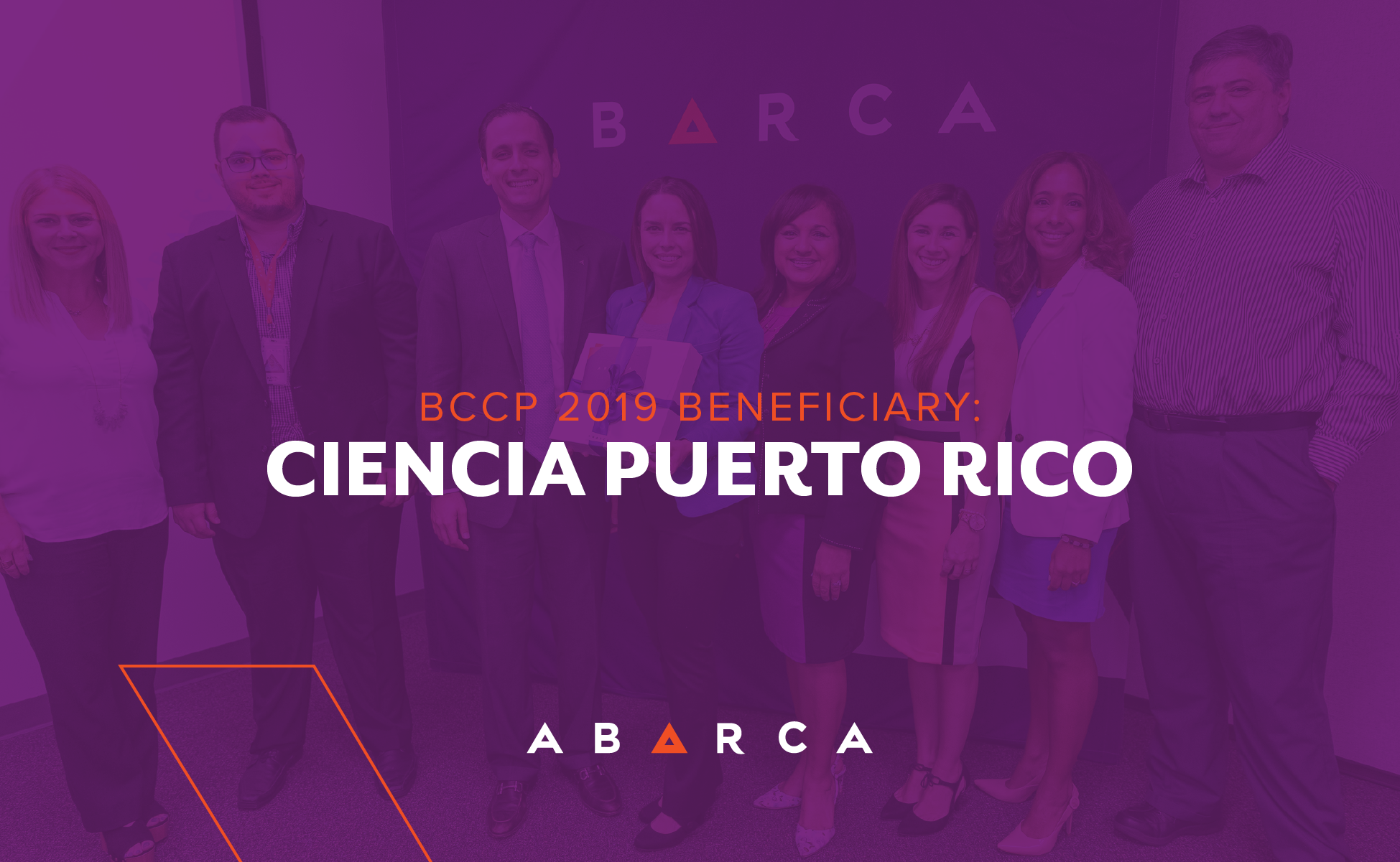 Abarca & Better Care: Planting a Seed for the Future of STEM Innovation in Puerto Rico