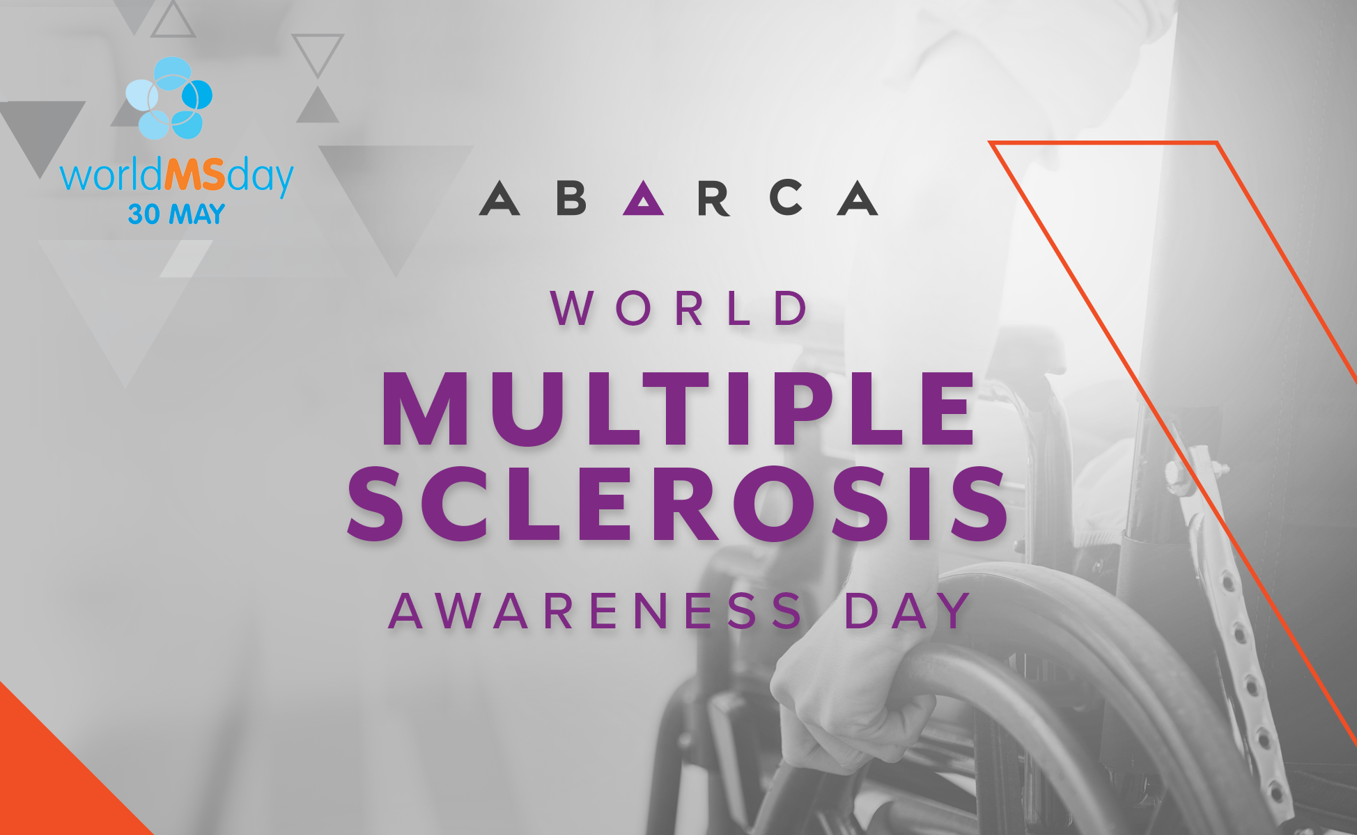 Abarca Health: Multiple Sclerosis Awareness Day