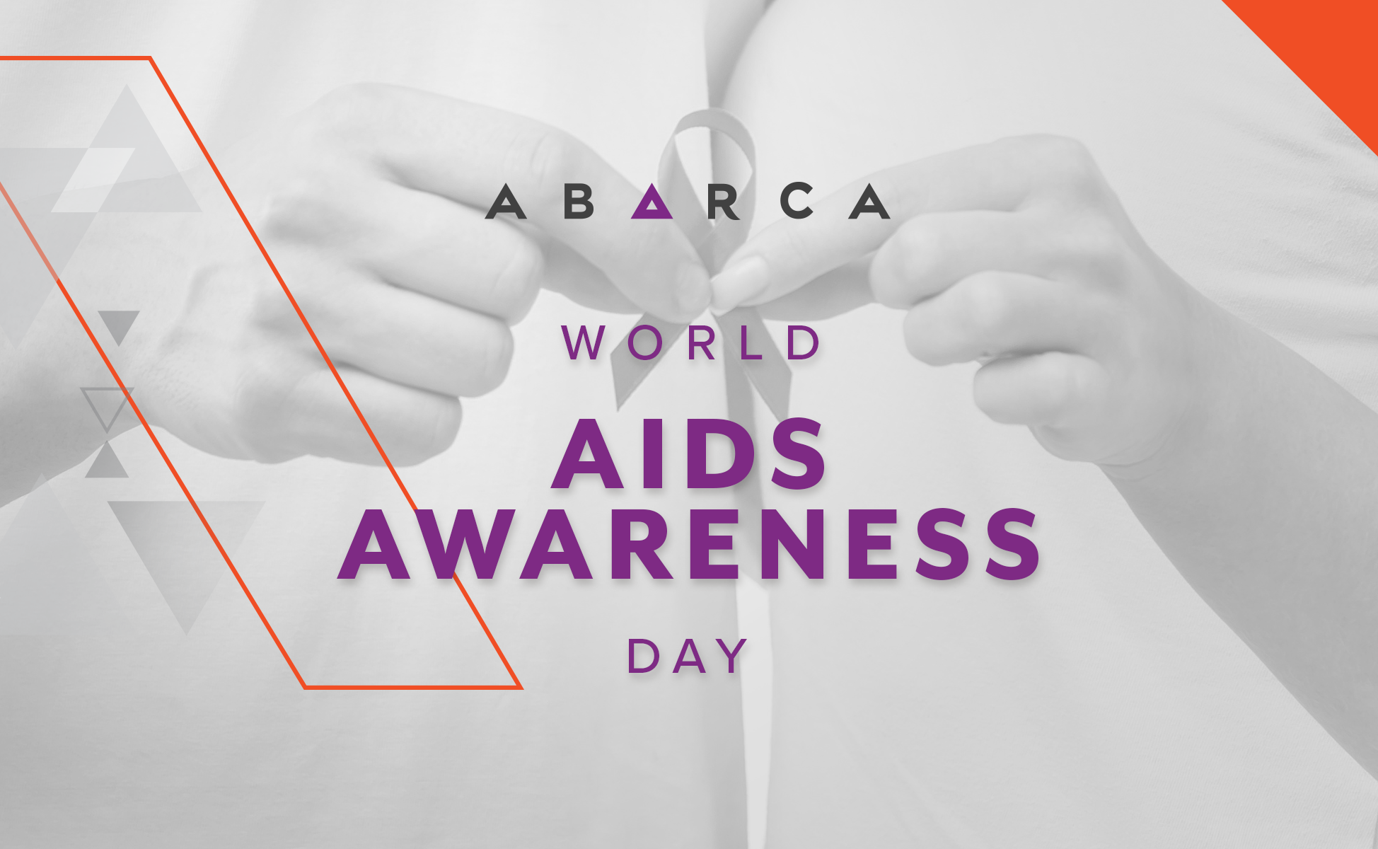 Abarca joins the fight to end the HIV/AIDS epidemic community by community