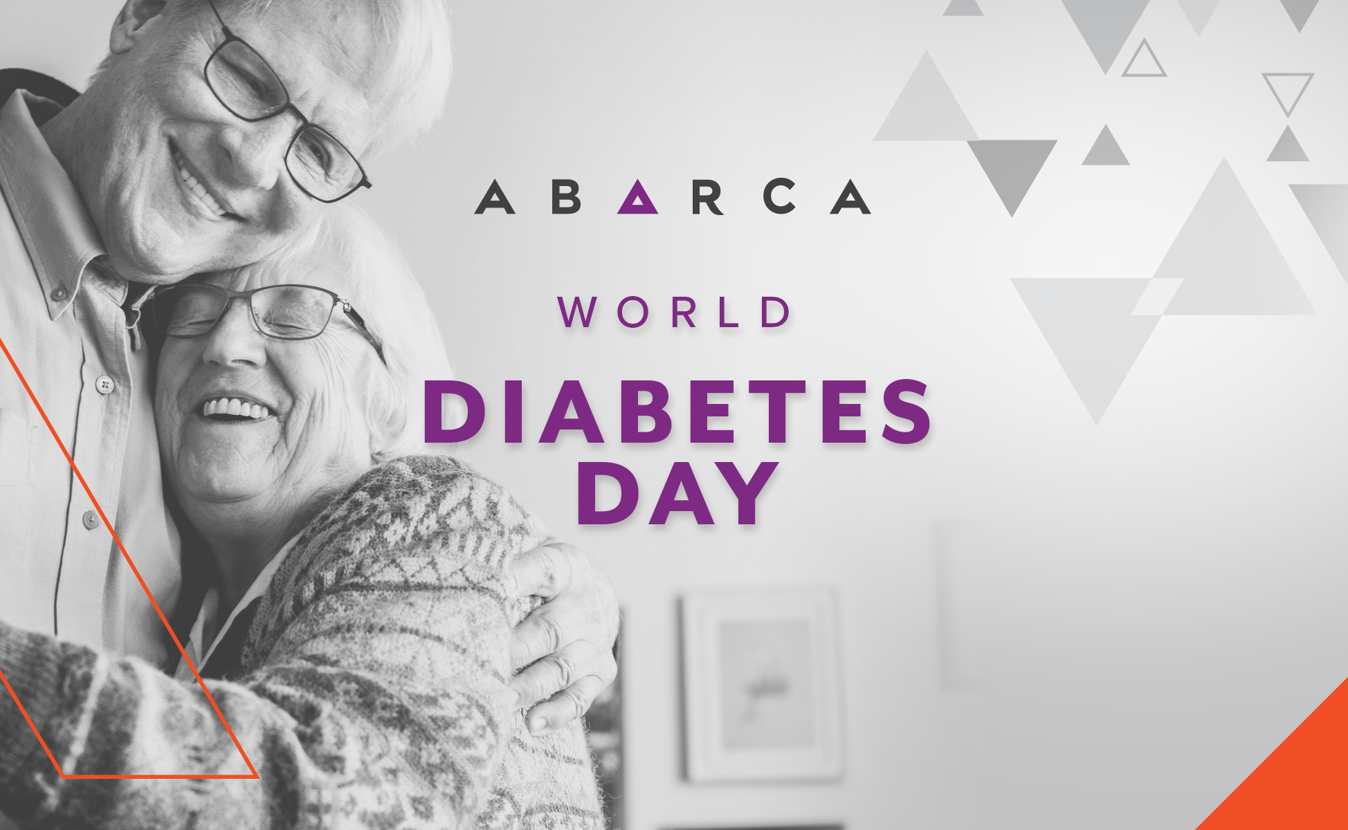 Abarca brings awareness to diabetes