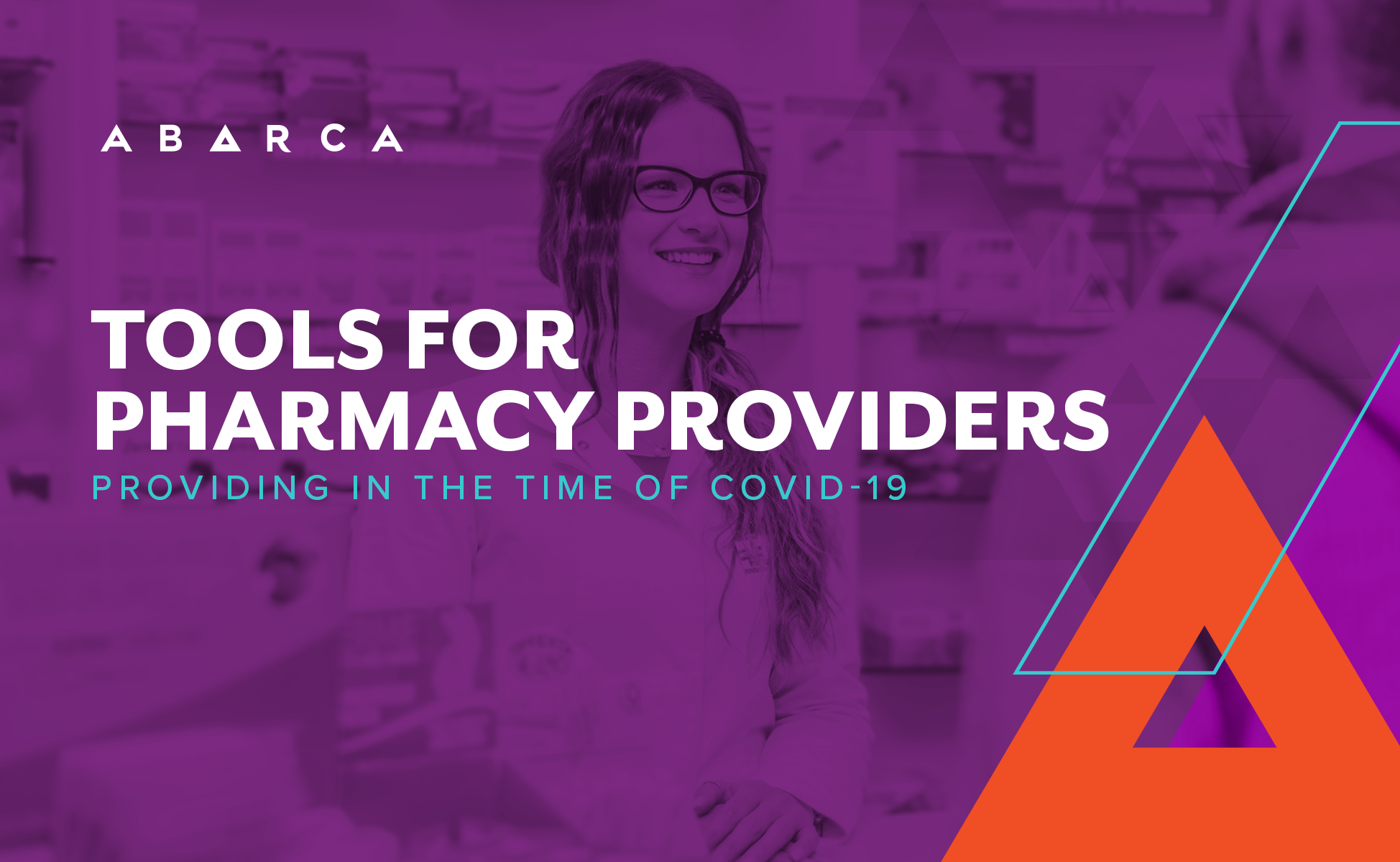 Abarca_Tools for Pharmacy Providers_COVID19
