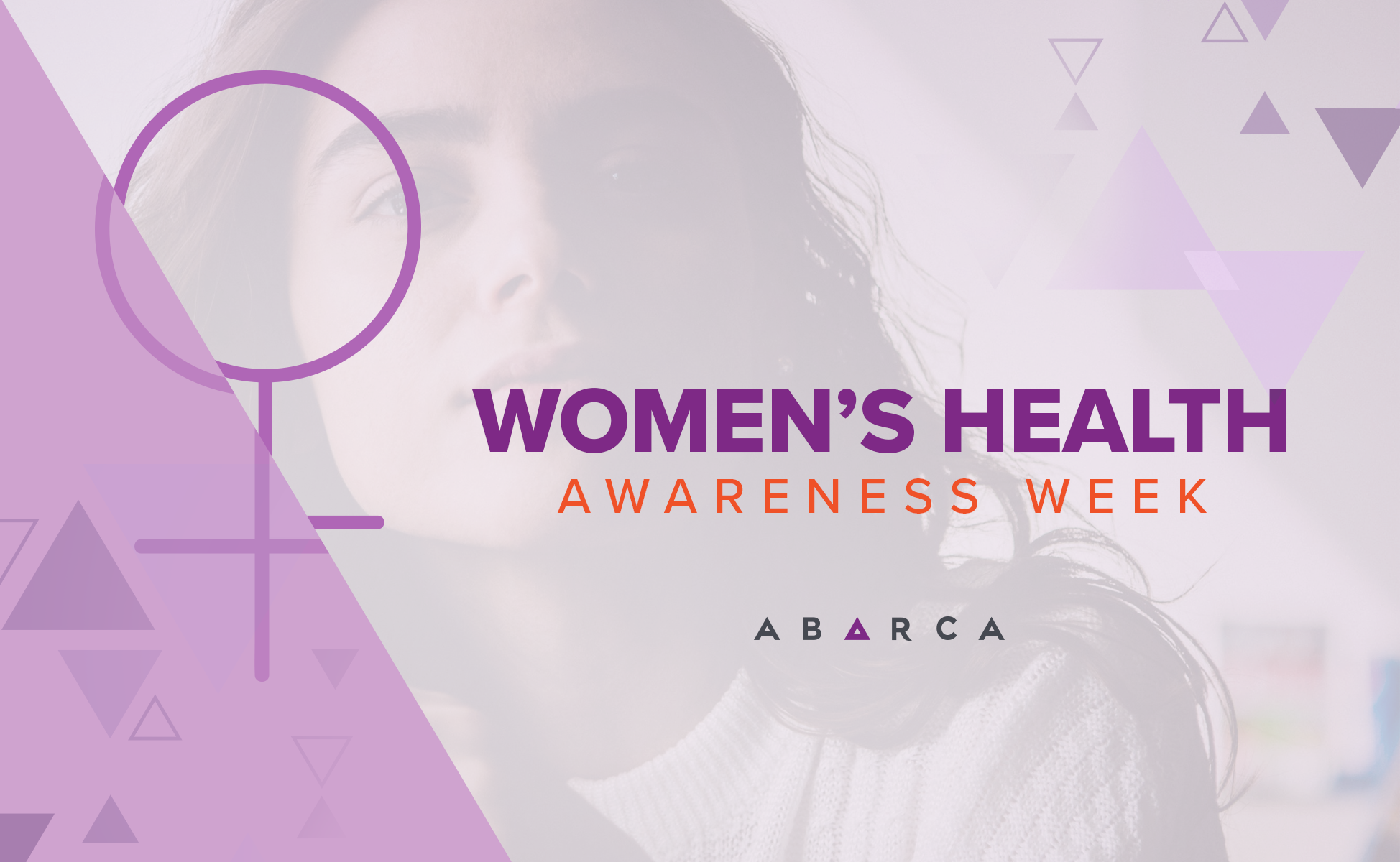 Abarca brings awareness to National Women's Health Week as part of Better Care