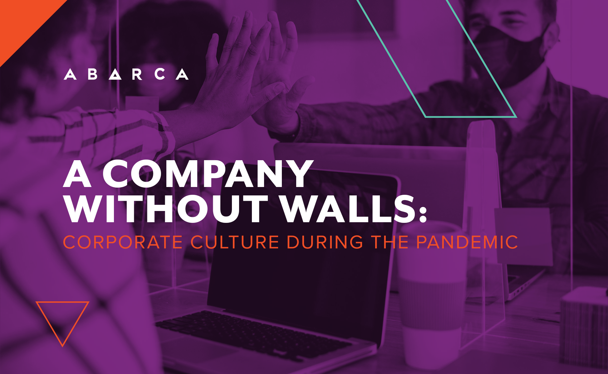 Abarca Health_Corporate culture during the pandemic