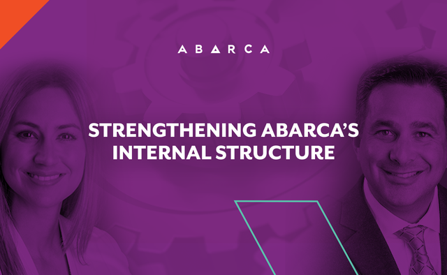 Abarca Health strengthens internal structure