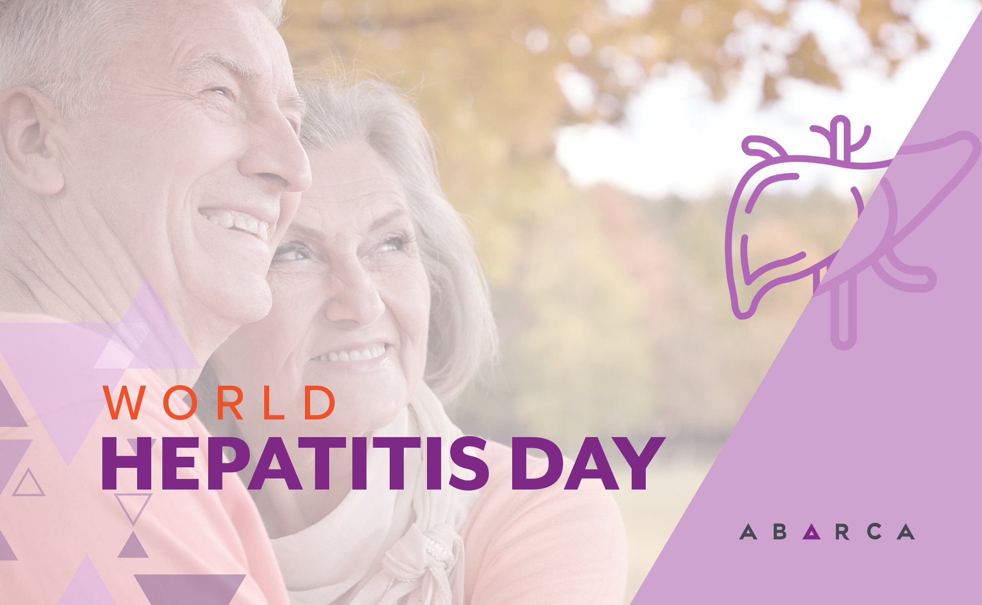 Abarca Heath_World Hepatitis Day