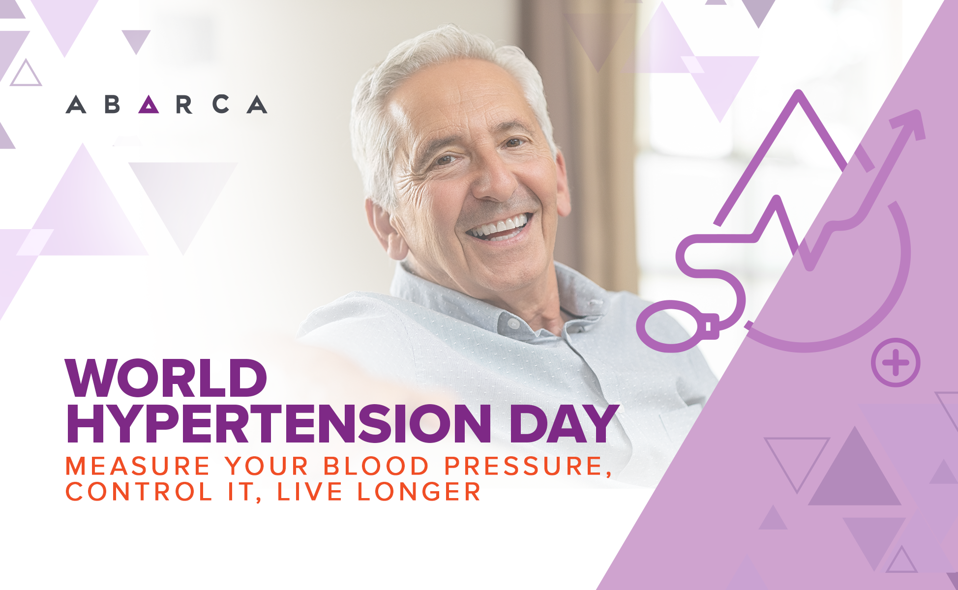Abarca Health_World Hypertension Day