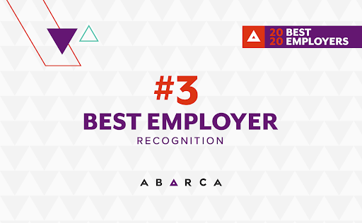 Abarca Health_Best Employers 2020