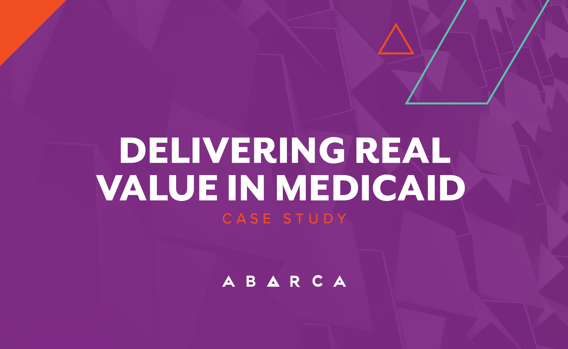 Abarca details first value-based agreement for Medicaid members prescribed Biogen products