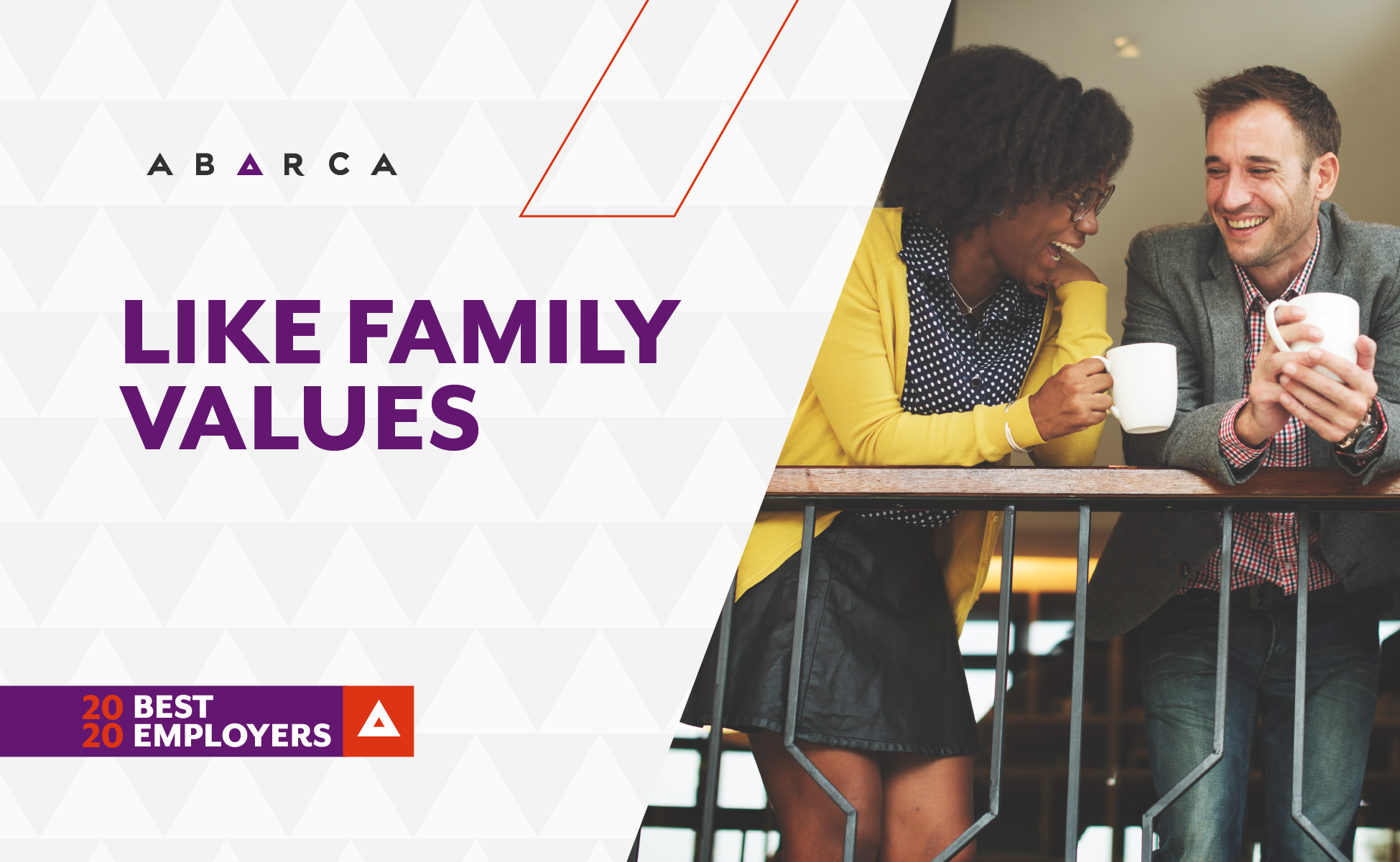 Abarca Health is living their values in healthcare.