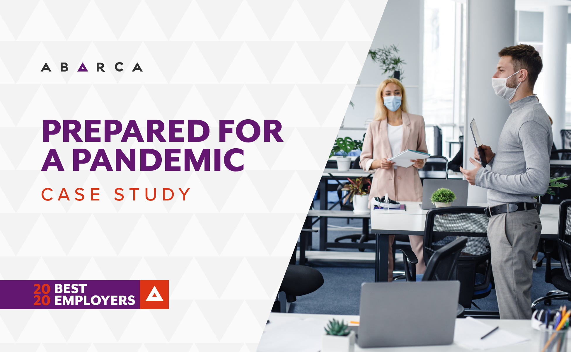 Abarca Health: Prepared for the pandemic