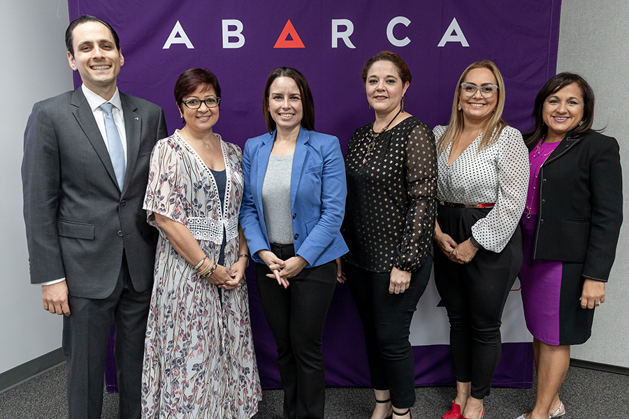 Abarca Health_Better Care Community Program 2019