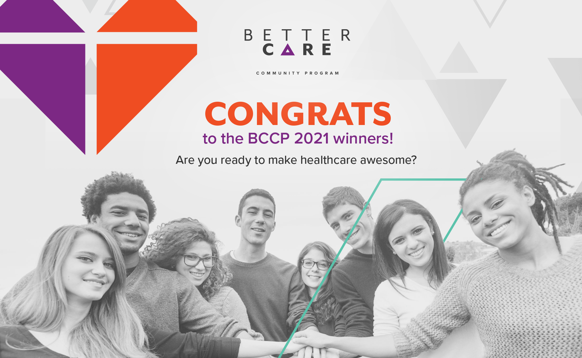 Abarca announces its Better Care Community Program 2021 Winners